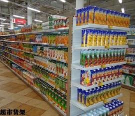 广州超市货架的选择要点
