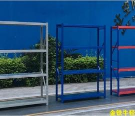 轻型货架标准尺寸货架价格和批发规格