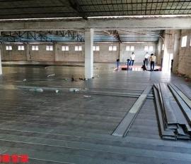 广东阁楼货架厂家搭建阁楼平台