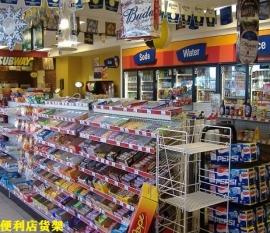 江苏超市货架上商品陈列的技巧