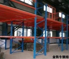 江苏钢结构平台如何更好的使用