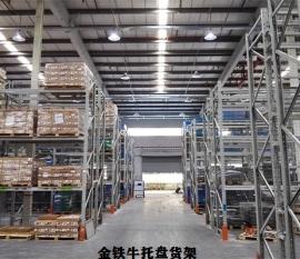 佛山货架行业不可缺少的重型仓储货架