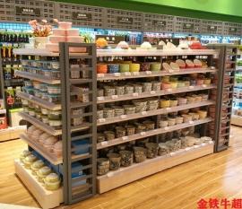 惠州超市货架订做与布局有哪些