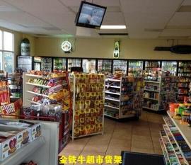 四川超市货架商品陈列小技巧