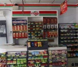 广西超市便利店货架厂家