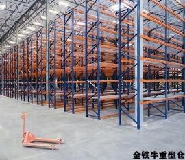 云南昆明重型仓储货架的安装精度和技术参数