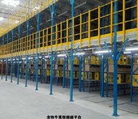 杭州电商货架应该选择什么仓库货架类型