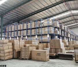 重庆穿梭式货架流利式货架特点及简介