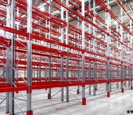 安徽蚌埠仓储货架的作用