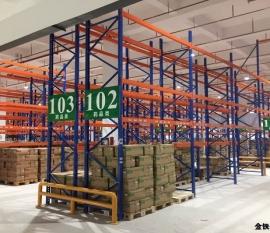佛山仓储货架规格有哪些