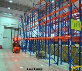 广州仓储货架的是影响仓储管理的重要因素