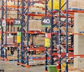 广州货架行业标准货架规格和分类