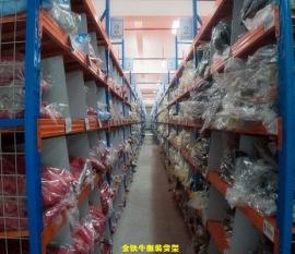 广东中山仓储货架设计定做方案的优势