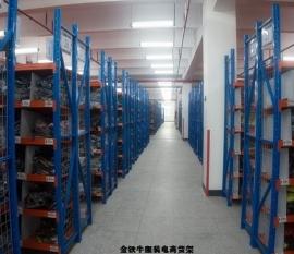 浅谈湖南长沙电商仓库货架布局的优点和缺点