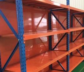 东莞货架知识仓库货架中货物存放的分类与要求