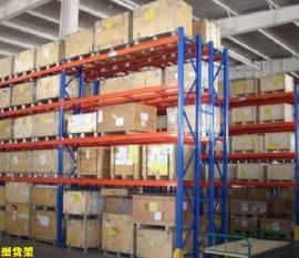 珠海重型货架厂家定制须知