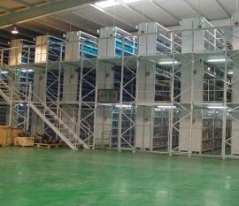 佛山仓库货架定做设计时应考虑的问题