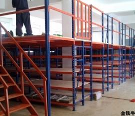 广东珠海仓储货架定做标准和验收方式