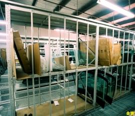 珠海重型货架生产厂家的定制注意事项