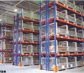 珠海仓储货架的种类及其应用