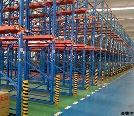 重型货架厂家-金铁牛仓库货架生产厂家