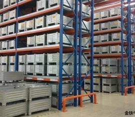 托盘货架和其他仓储货架的区别及适用范围