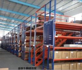 珠海货架分享物流仓库如何提高效率
