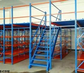 惠州重型货架定做要求和材料强度