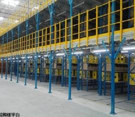 东莞阁楼货架生产厂家