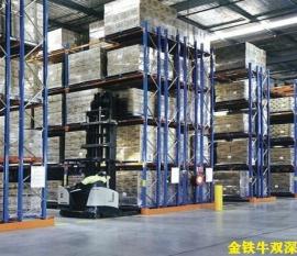 双深位货架厂家定做-重型仓储仓库设备生产商