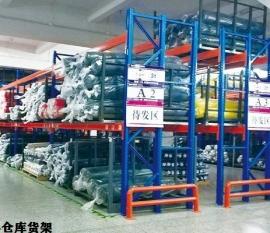 深圳仓库货架厂家选择三要素
