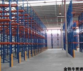 贯通式货架价格和适用范围