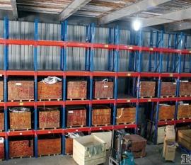 贯通货架与通廊式货架的区别是什么