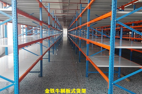 赣州仓储货架