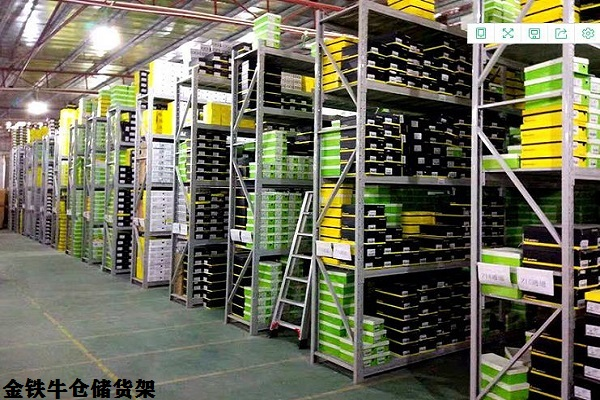 赣州重型仓储货架