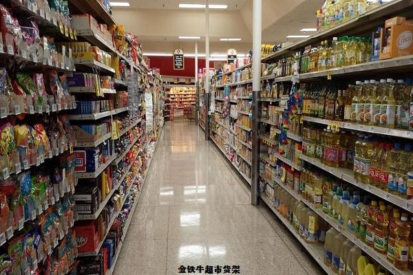 上海超市货架