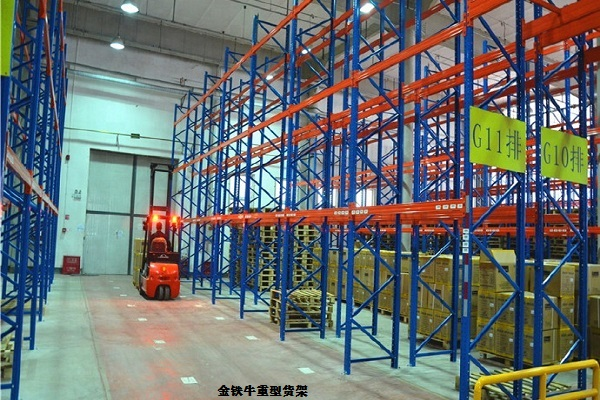 广州仓储货架