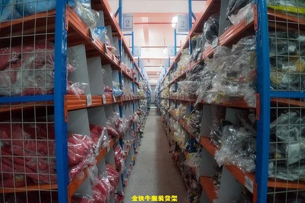 广东中山仓储货架