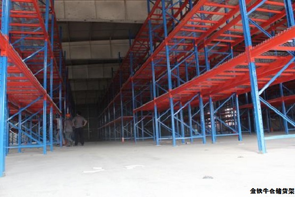 义乌仓储货架
