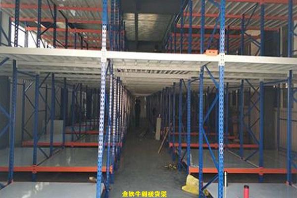 珠海仓储货架