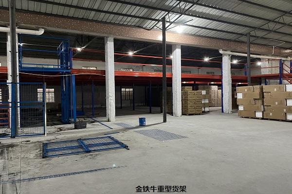 昆明仓储货架